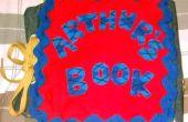 """Zachte baby """"busy"""" boek"""