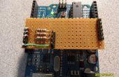 Arduino Chiptunes-wederom... Installeren van een Arduino Library