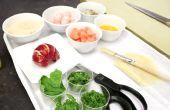 How to Cook Gordon Ramsay's Ravioli van kreeft