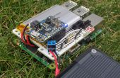 Raspberry Pi PowerHAT - voeden van uw Pi, vereenvoudigd