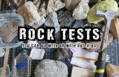 Rock Tests 101