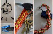 Riemen, armbanden en meer-Knotting te maken!