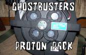 Ghostbusters Proton Pack voor Halloween!