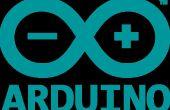 Netstroom verbinden met arduino voor beginners!
