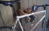 Eenvoudige fiets Stand