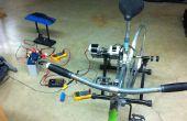 Hoe het bouwen van een fiets-Generator