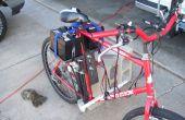 Hoe het bouwen van een elektrische fiets voor minder dan $100