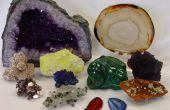 Hoe te identificeren van een mineraal
