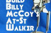 Bouwen van Billy McCoy's AT-ST Walker