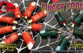 Finger Food (Zombie-stijl of vers afgehakte)