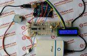 28BYJ-48 Stepper Motor controlesysteem op basis van Arduino met ULN2003 Chip