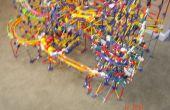 De ultieme gids voor K'nex bal Machine-elementen