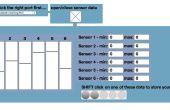 Met behulp van sensoren met een Arduino BBB in Max flex