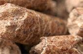 Het bepalen van de kwaliteit van hout Pellets zonder gebruik te maken van speciaal gereedschap