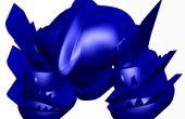 Gummy Water Elemental: Video Game Gummies op de goedkope Remix