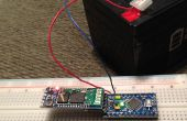 Bluetooth seriële Adapter voor Pro Mini