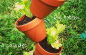 DIY express: verticale tuin