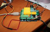 Sesam open! Arduino RFID lock en automatische