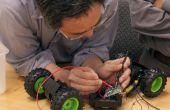 MICILE Arduino Rover deel 1