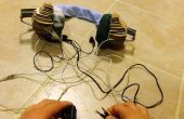 Splitter voor hoofdtelefoon