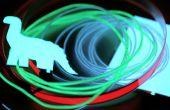 Inleiding tot de draad van GR (Electroluminescente)