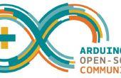 Instellen van de Arduino IDE voor het programmeren van de ESP8266-01