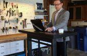 De loopband Desk tegen alle loopband bureaus