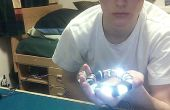 Pocket formaat Iron Man Arc Reactor