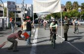Hoe te stimuleren uw medeburgers op de fiets naar het werk