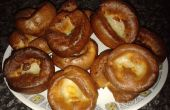 Yorkshire pudding Made Easy