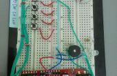 Home Automation met behulp van RF-Transceiver met Arduino Micrcontroller