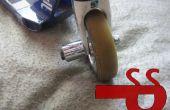 How To Make {Socket} haringen voor een Scooter
