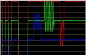 Arduino - meerkanaals oscilloscoop (Poor Man's oscilloscoop)