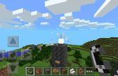 Hoe ro maken minecraft pe vuurwerk