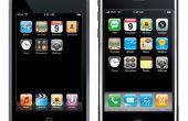Levensduur van de batterij besparen op je iPod Touch/iPhone