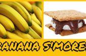 Banaan S'mores