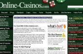 Eerlijke Online Casino Recensies & Gambling Help