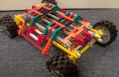 K'Nex Gyro systeem auto.