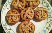 Mini Pi taarten