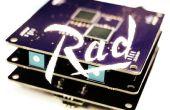RadSense - een Rad SolidState Gamma straling Detector