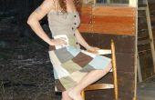Gypsy Wagon boerderij meisje jurkje