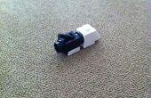 Lego Minifig Portal Gun!