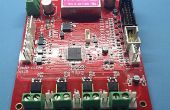 Snelle PCB Prototyping - waar te maken van onze eigen PCB?