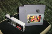 NES Cartridge aangedreven sprekers