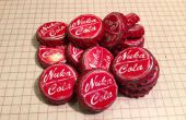 Fallout 4 Nuka Cola Caps