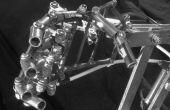 Pnuematics voor Robotics