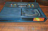Atari SX2600 - een vrij compleet Atari 2600 emulation console