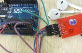 Gebruik Si4703 FM Breakout Board op Arduino Uno