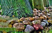 Het hergebruiken van uw Rocks!