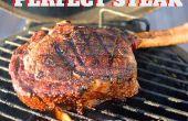 Leren om te grillen van de perfecte biefstuk elke keer
